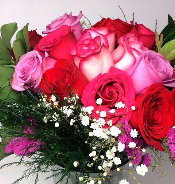 valentine's day rose bouquets - esperanza flowers, Ideas